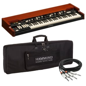 Hammond XK-5 Organ STAGE KIT