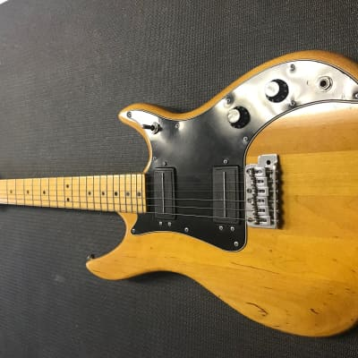 Peavey Patriot 1984 Natural USA for sale