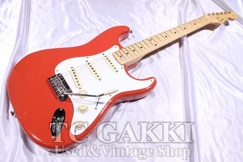 Fender Made In Japan Made in Japan Hybrid 50s Stratocaster