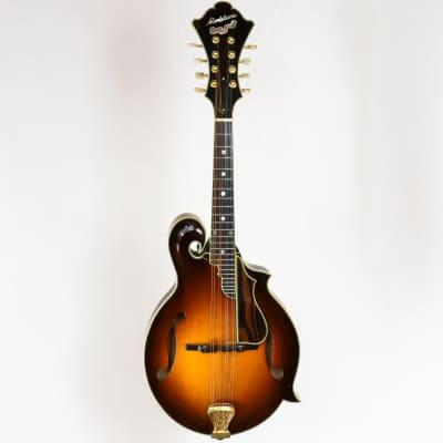 Monteleone Grand Artist Mandolin #164 for sale