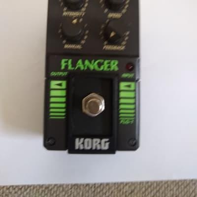 Korg FLG-1 Flanger for sale