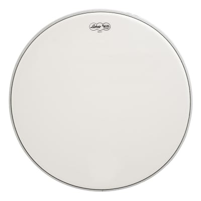 """Ludwig LW4318 Weather Master 18"""" Heavy Coated Batter Drum Head"""