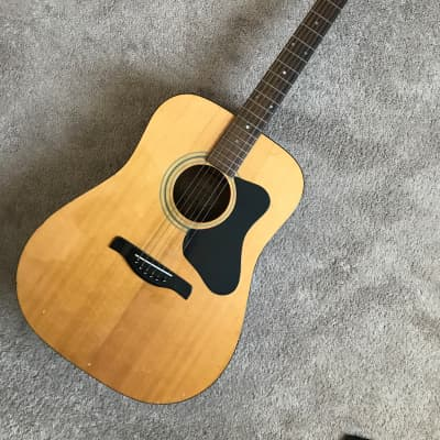 Madeira A-9 Acoustic Guitar for sale