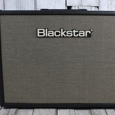 BlackStar ID Series 212 Electric Guitar Amplifier Cabinet 160 Watt 2x12 Amp Cab