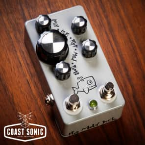 Hungry Robot Moby Dick V2 Delay