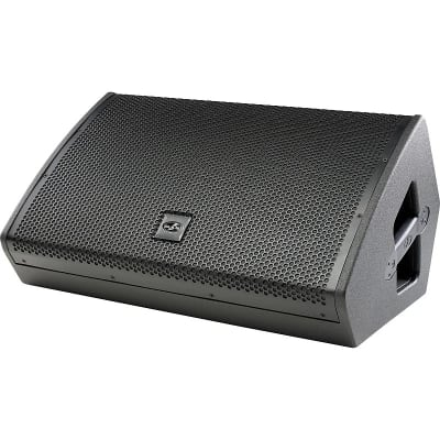 """D.A.S. Audio Event M210A 3-Way Dual 10"""" Active Stage Monitor"""