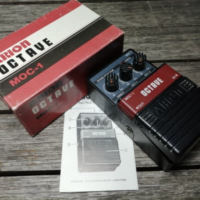 Arion MOC-1 Octave for sale