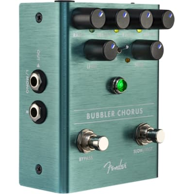 Fender Bubbler Analog Chorus/Vibrato for sale