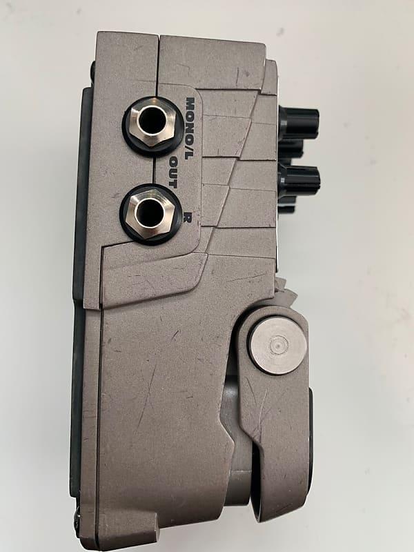 line 6 tonecore echo park delay pedal braden 39 s gear reverb. Black Bedroom Furniture Sets. Home Design Ideas