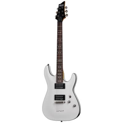 Schecter Omen-6 Vintage White VWHT B-Stock Electric Guitar Omen 6 for sale