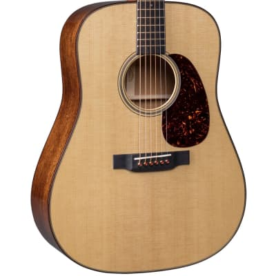 Martin D-18 Modern Deluxe Acoustic Guitar for sale