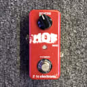 Used TC Electronics Hall of Fame Mini Effects Pedals