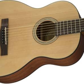 Fender MA-1 Agathis/Sapele 3/4-Scale Mini Natural