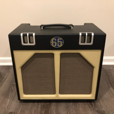 65 Amps Lil' Elvis 1x12 Combo for sale