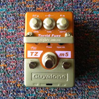 Guyatone Torrid Fuzz TZ-M5 for sale