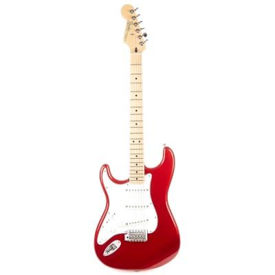Fender Standard Stratocaster Left-Handed 2006 - 2017