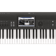 KORG Krome Music Workstation 61 key