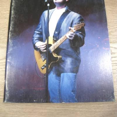 Billy Joel Best of EZ Play Guitar Sheet Music Song Book Guitar Tab Tablature
