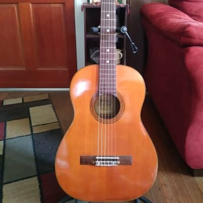 Dyko BR-11 Classical Guitar 1960s for sale