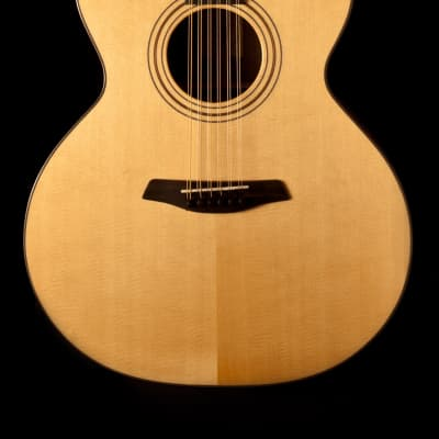 Furch S-43 SW 12 Cut 12-String for sale