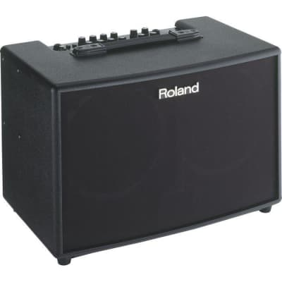 Roland AC-90 Acoustic Chorus 90W Stereo Combo, Ex-Display