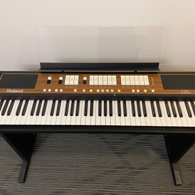 Roland C-190 76-Key Classic Organ