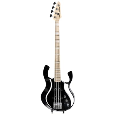 VOX VSBA-A2S-MBMB Starstream Active Bass 2S Artist Metallic Black for sale