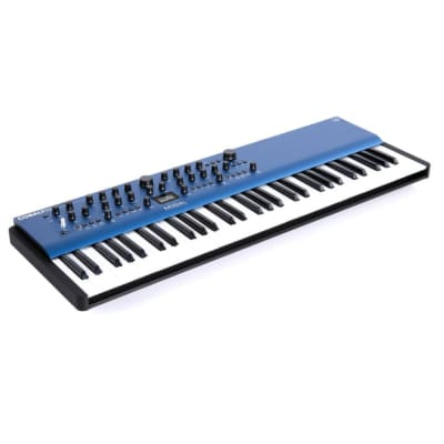 Modal Electronics Cobalt8X 61-Key 8 Voice Extended Virtual Analogue Synthesiser Pre-Order