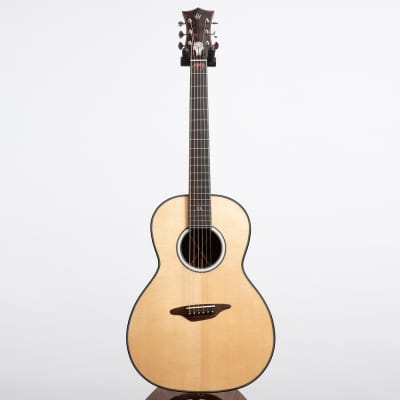 Lame Horse LH-14 Acoustic Guitar, Cocobolo & Engelmann Spruce - Pre-Owned for sale