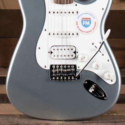 Squier Affinity Stratocaster HSS, Laurel, Slick Silver