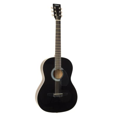 Johnson Acoustic-Black for sale