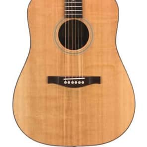 Eastman AC-DR1 Spruce Top Dreadnought Natural