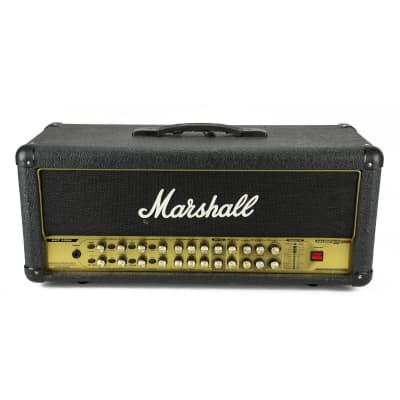 Marshall Valvestate 2000 AVT150H 4-Channel 150-Watt Guitar Amp Head