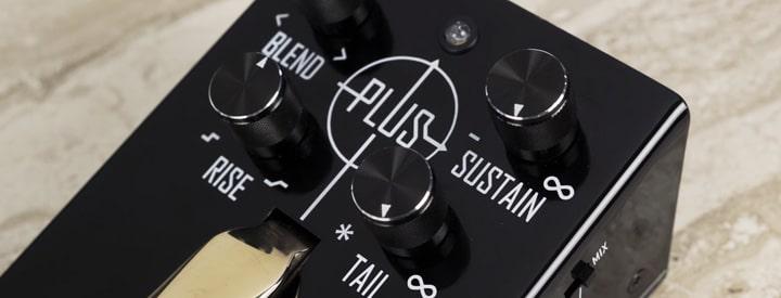Video: Gamechanger Audio PLUS Sustain Pedal