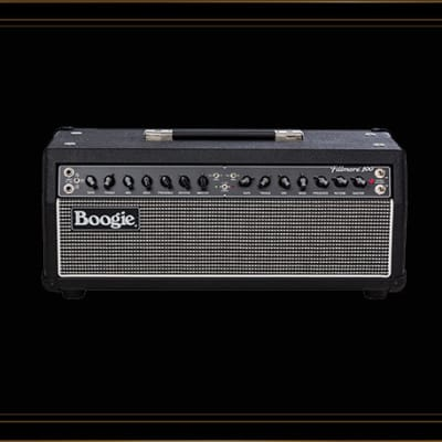 Mesa Boogie Fillmore 100 Head in Black