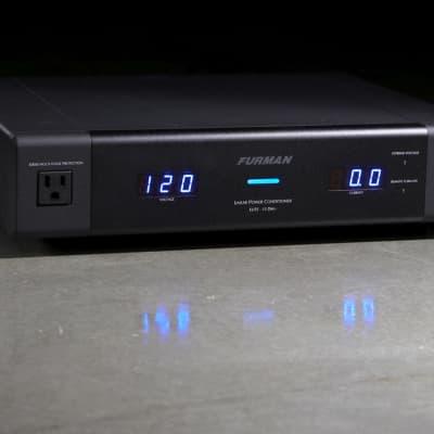 Furman ELITE-15 DM I Professional Power Line Conditioner & Surge Protector (ELITE15DMI) *Open-Box