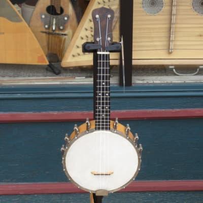 Slingerland May Bell Model 26 Banjo Ukulele 1920's Banjolele for sale