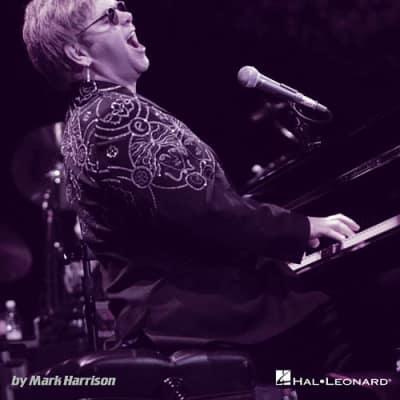 Hal Leonard Play Like Elton John - The Ultimate Piano Lesson