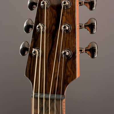 Brand New Skytop Grand Concert, Flamed Mango/Bearclaw Sitka Spruce for sale