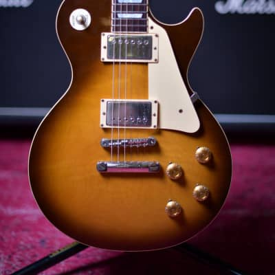 Greco Super Power Les Paul Type 1980 Vintage Electric Guitar Made in Japan