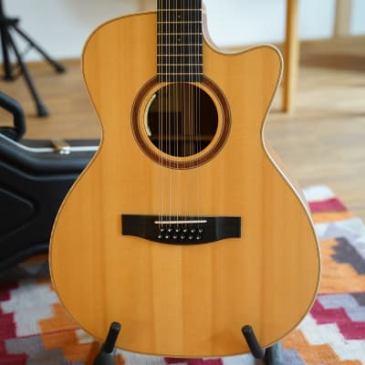 Lakewood M-14/12 CP for sale