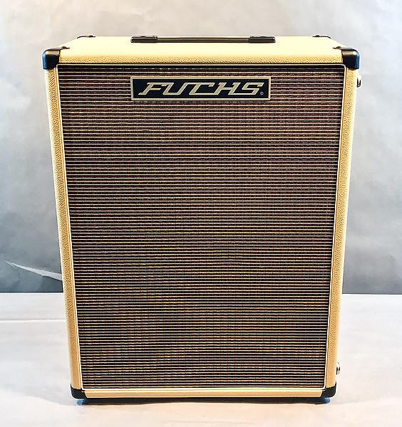 Guitar Speaker Cabinet Tuning : fuchs audio technology buzz feiten 2x12 guitar amplifier reverb ~ Vivirlamusica.com Haus und Dekorationen