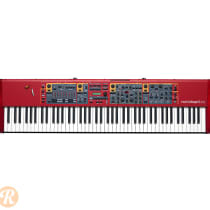 Nord Stage 2 EX HA 88 image