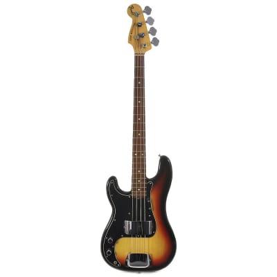 Fender Precision Bass Left-Handed 1970 - 1983