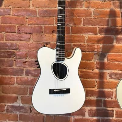 Kramer Ferrington Telecaster Acoustic KFT-1 for sale