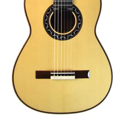 2017 Cordoba Esteso Spruce Top (Natural Gloss) w/OHSC *scratches on top* for sale