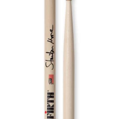 Vic Firth SSM Stanton Moore Signature Drumsticks