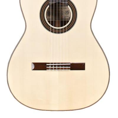 Asturias Comfort 2019 Classical Guitar Spruce/Indian Rosewood for sale