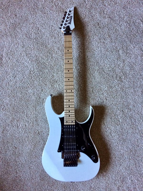 ibanez rg655 cbm rg prestige 500 series hsh electric guitar reverb. Black Bedroom Furniture Sets. Home Design Ideas