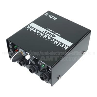 AMT Electronics Reincarnator RD-2 - DI-box / ReAmp-box